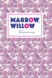 Marrow, Willow cover